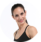Susan LoPiccolo  - Xtend Barre Brooklyn Heights Instructor