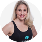 Dana Wilson - Xtend Barre Arlington Instructor