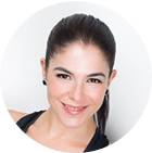 Martina Hardiman - Xtend Barre Melbourne City Instructor
