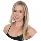 Laurie Alfano - Xtend Barre Boca Instructor