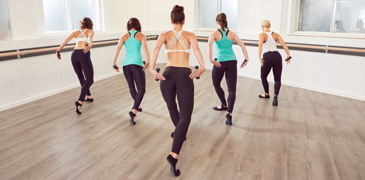 5 Benefits Of The Xtend Barre Workout Xtend Barre