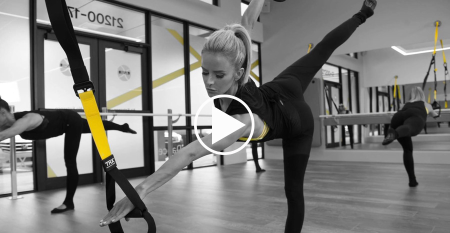 Get Started With Xtend Xtend Barre Xtend Barre