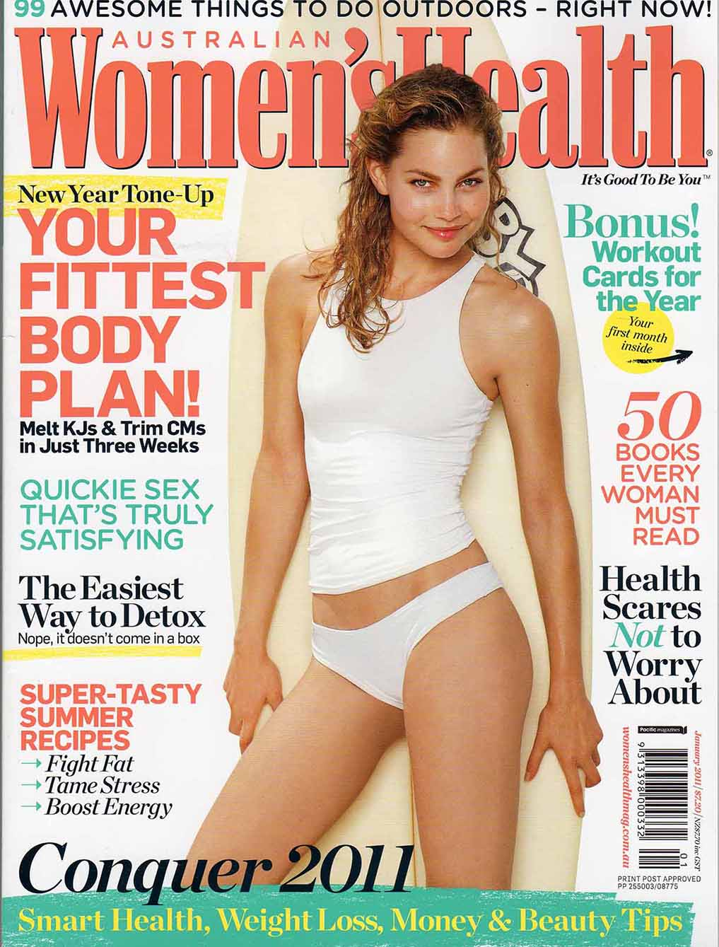 First for Women Magazine May 22, 1995 ~ Deborah Norville